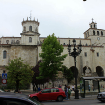 Caedral de Santander