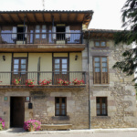 Casa Rural Corral Mayor, en La Serna, Cantabria