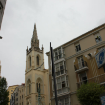 Iglesia del Sagrado Corazón