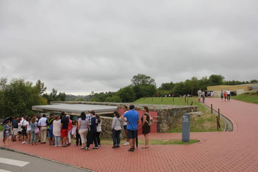 Museo de Altamira - PlanesConHijos.com