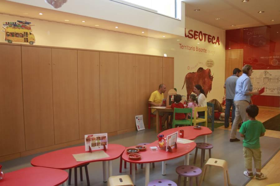 El Museo de Altamira, con niños - PlanesConHijos.com