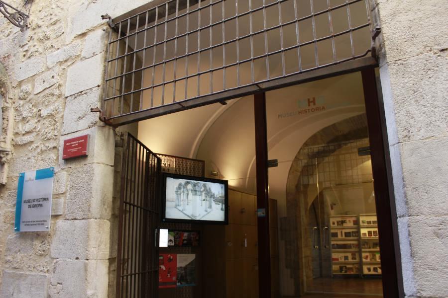 Museo de Historia de Girona