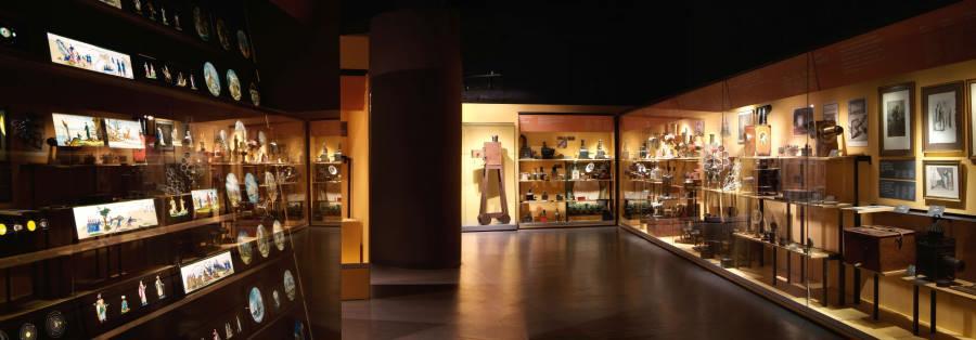 Museo del Cinema de Girona