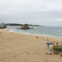 Playas de Santander, tranquilas y familiares