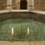 Visita a los baños árabes de Girona