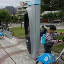Bicis eléctricas para conocer Santander