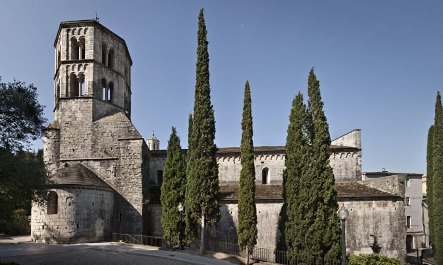 Museo de Arqueología de Girona