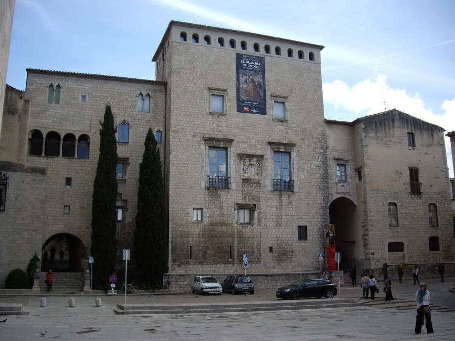 Museo de Arte de Girona