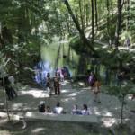 Viaje al nacimiento del río Ebro