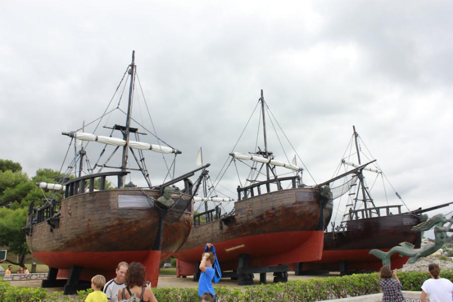 Museo 'El Hombre y el Mar', en la Magdalena