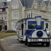 Tren turístico 'El Magdaleno'