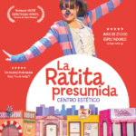 La Ratita Presumida, musical infantil en Madrid