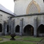 Visita a Roncesvalles y las cadenas de Navarra