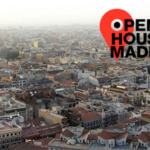 Open House Madrid 2016: festival de arquitertura