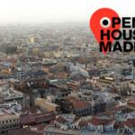 Open House Madrid 2016 se celebra el 1 y 2 de octubre
