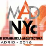 Visitas de la Semana de la Arquitectura de Madrid 2016