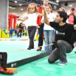 5 deportes diferentes y fáciles para niños