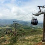 Teleférico de Cabárceno