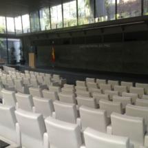 Durante el Open House Madrid se pueden visitar edificios emblemáticos de forma gratuita