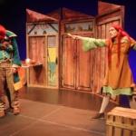 Musical infantil en Madrid: Hansel y Gretel 2