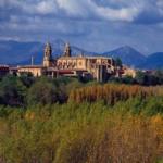 Murallas y Catedral de Pamplona