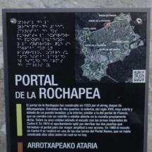 Portal de la Rochapea