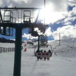 Esquiar con niños: ahorra reservando con antelación