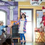 Celebra Halloween con la función especial de 'La Ratita Presumida'