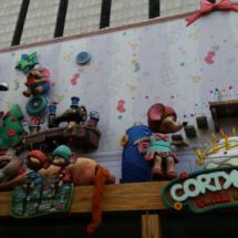 Primeras fotos de Cortylandia 2016