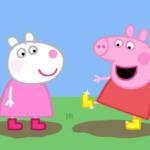 'Peppa Pig: las botas de oro', en los cines de toda España