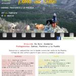'¡Cómo una cabra!': excursión con niños en la Sierra de Madrid