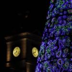 Cómo ver las luces de Navidad en Madrid 2018-2019: a pie, en coche o en Naviluz