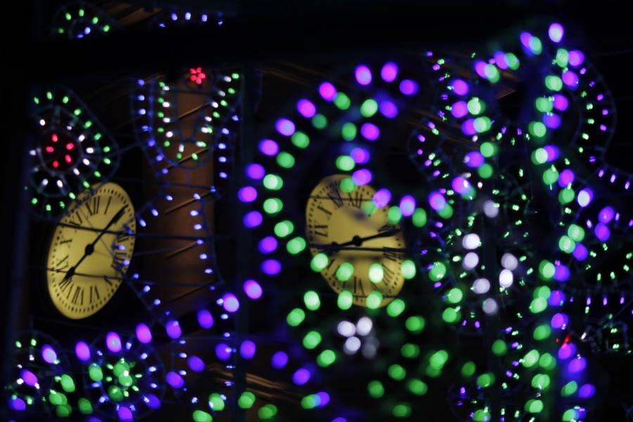 Curiosidades sobre las luces de navidad en madrid 2017 2018 - Luces para navidad ...