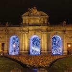Luces de Navidad en Madrid 2016-2017: fechas y horarios