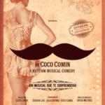 'Moustache', musical de claqué en Barcelona