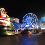 Navidad en Torrejón Torrejón Poblado Navideño