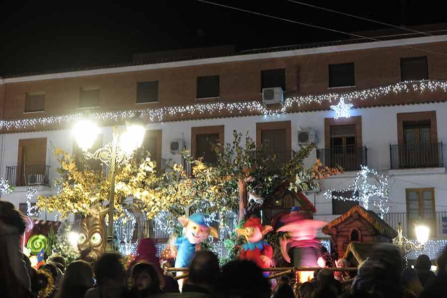Navidad en Torrejón: Ciudad de los Sueños