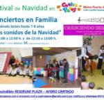 Concierto 'Los Sonidos de la Navidad', en Madrid