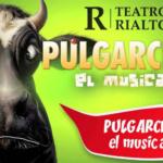 'Pulgarcito, El Musical', en Madrid