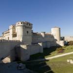 Castillo de Cuéllar, con niños: cómo disfrutar de la visita