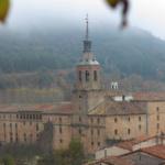 10 curiosidades del Monasterio de San Millán de la Cogolla