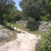 Vistas desde el Camino de Vinateros