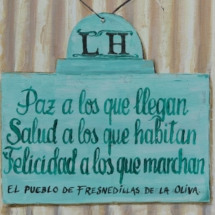Fresnedillas de la Oliva, en Madrid