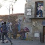 Fresnedillas de la Oliva: un pueblo de Madrid con encanto para familias