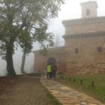 Visita al Monasterio de San Millán de Suso