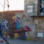 Fresnedillas de la Oliva: un pueblo con encanto para familias