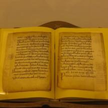 Libro del Monasterio de San Millán de la Cogolla