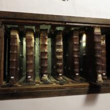 Cantorales del Monasterio de San Millán de la Cogolla