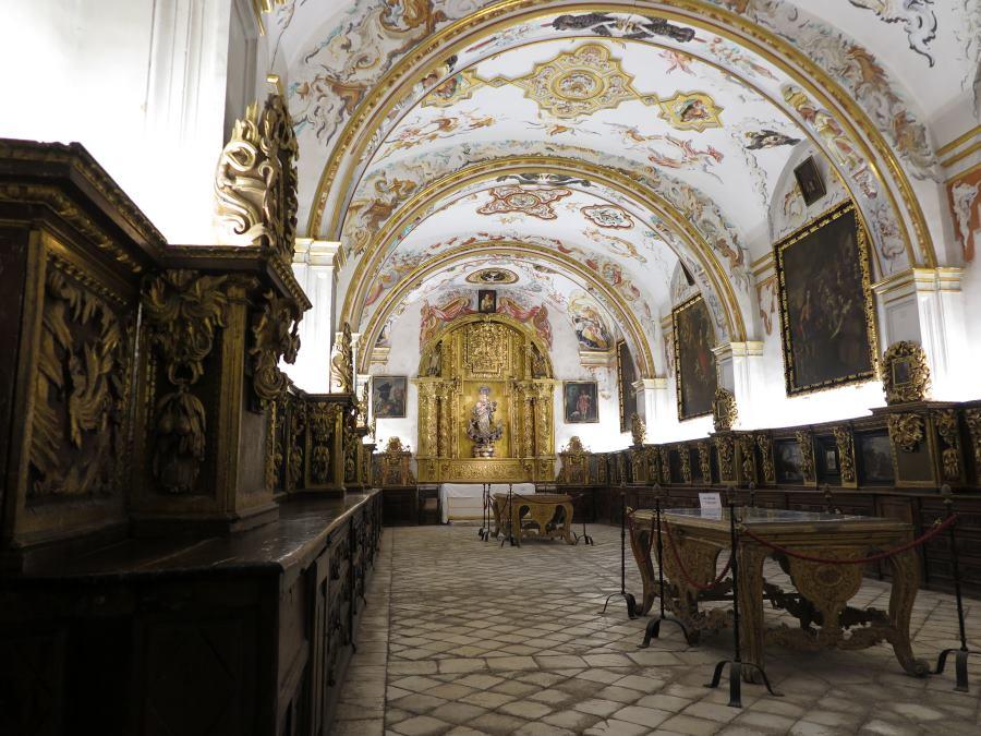 10 Curiosidades Del Monasterio De San Millán De La Cogolla Planesconhijos Com