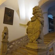 Estancia del Monasterio de San Millán de la Cogolla